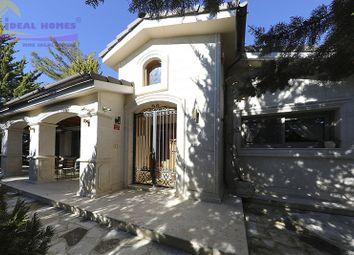 Thumbnail 4 bed villa for sale in Moniatis, Limassol, Cyprus