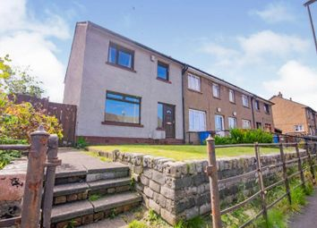 Thumbnail 3 bed end terrace house for sale in Westcroft Road, Dundee