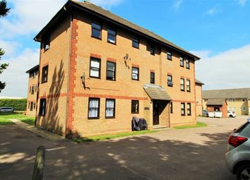 Thumbnail 1 bed flat for sale in Hanbury Gardens, Highwoods, Colchester