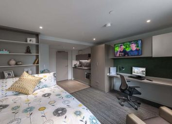 Thumbnail Serviced studio to rent in Bothwell Street, Edinburgh