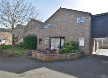 Thumbnail 3 bed end terrace house for sale in Virgil Road, Witham