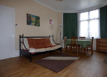 Thumbnail 1 bed flat to rent in Rosenthal Road, London