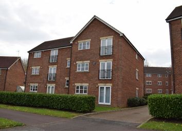 Thumbnail 1 bed flat for sale in Otterburn Crescent, Oakhill, Milton Keynes, Buckinghamshire