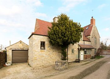 Thumbnail 5 bed detached house for sale in Main Street, Bretforton, Evesham, Worcestershire