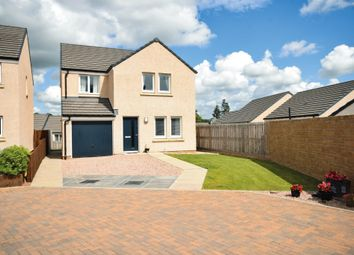 Thumbnail 4 bedroom detached house for sale in Bell Gardens, Perth, Perthshire