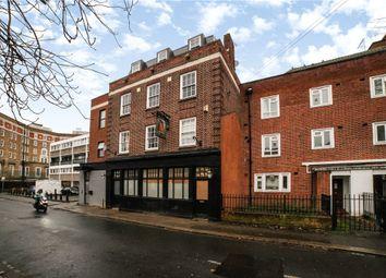 2 bed maisonette to rent in Crossford Street, London SW9