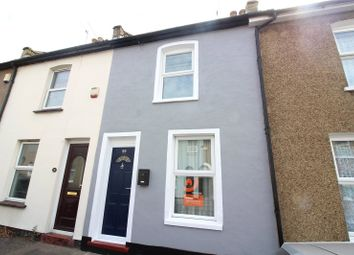 Thumbnail 2 bed terraced house to rent in Rural Vale, Northfleet, Gravesend, Kent