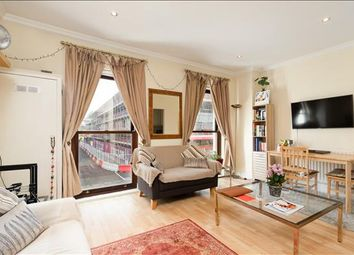 Thumbnail 1 bed detached house for sale in Kingswater Place, London