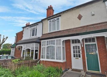 Thumbnail 3 bed terraced house to rent in Beechwood Road, Kings Heath, Birmingham