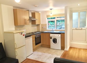 1 bed flat to rent in Mountfield Road, London N3