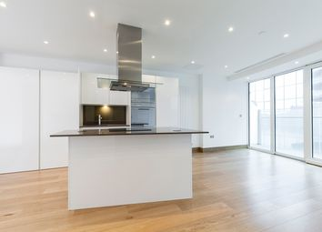 Thumbnail 1 bedroom flat for sale in Baltimore Tower, Baltimore Wharf, Canary Wharf, London