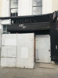 Thumbnail Retail premises to let in 93 Charlwood Street, London