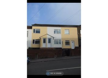 Thumbnail 1 bed flat to rent in Station Road, Chesterfield