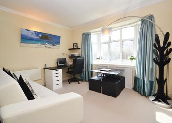 Thumbnail 1 bed flat to rent in Inner Park Road, London