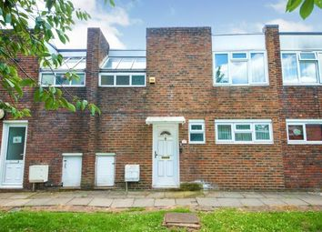 3 bed terraced house for sale in Wallace, Clayton Field, London, Uk NW9