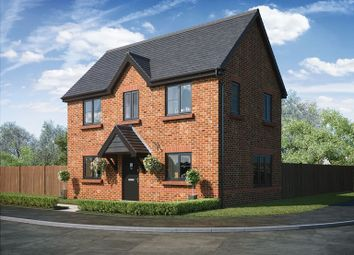Thumbnail 3 bed semi-detached house for sale in Meadow View Off Highclove Lane, Worsley