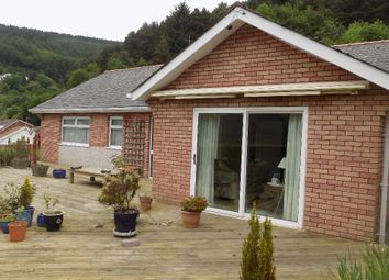 Thumbnail 2 bed bungalow for sale in Fairways, Cwm Farm Rd, Abertillery