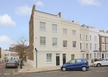 Thumbnail 4 bedroom property for sale in Grafton Terrace, London