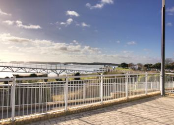 Thumbnail 2 bed flat to rent in Stone Close, Hamworthy, Poole