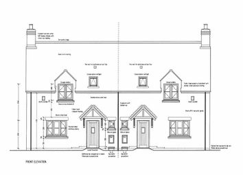 Thumbnail 3 bed semi-detached house for sale in Cassington Road, Yarnton, Kidlington