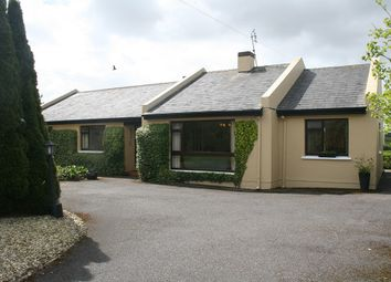 Thumbnail 4 bed bungalow for sale in Carberytown, Glounthaune, Cork