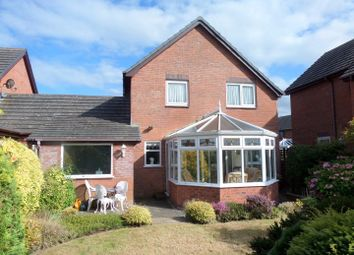 Thumbnail 3 bed link-detached house for sale in The Close, Penrhyn Bay, Llandudno