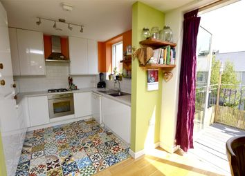 Thumbnail 4 bed terraced house for sale in Old Hospital Lawn, Cashes Green, Gloucestershire