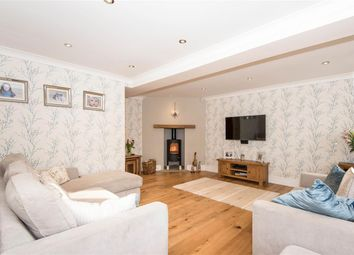 Thumbnail 5 bed detached house to rent in Rochester House, Bawtry Road, Misson