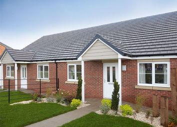 Thumbnail 2 bed detached bungalow for sale in Acacia Drive, Sowerby, North Yorkshire