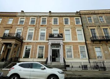 Thumbnail 2 bed flat to rent in Claremont Terrace, Glasgow