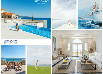 Thumbnail 3 bedroom apartment for sale in Centrale, Lustica Bay, Montenegro
