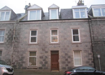 Thumbnail 1 bedroom flat to rent in 34F Ashvale Place, Aberdeen AB10,