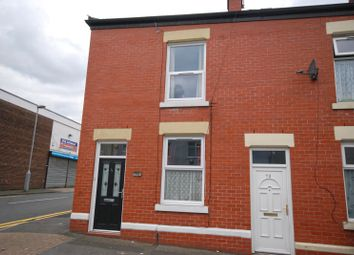 Thumbnail 2 bed terraced house for sale in Oldham Street, Hyde