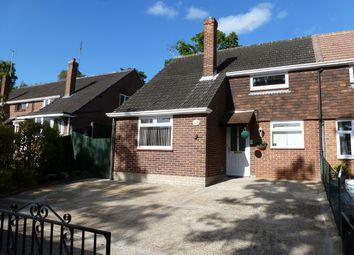 Thumbnail 4 bed semi-detached house for sale in King Edward's Road, Ascot