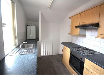 Thumbnail 3 bedroom flat for sale in Balmoral Terrace, Heaton, Newcastle Upon Tyne