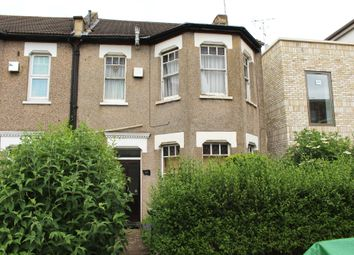 Thumbnail 4 bed semi-detached house for sale in Lytton Road, New Barnet