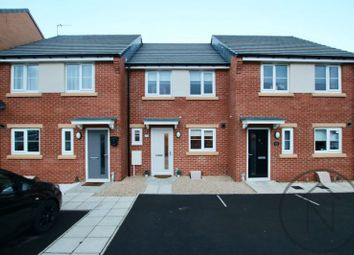Thumbnail 2 bed terraced house for sale in Wellhouse Road, Newton Aycliffe