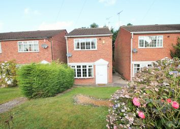 Thumbnail 2 bed detached house for sale in Woodside Gardens, Ravenshead, Nottingham
