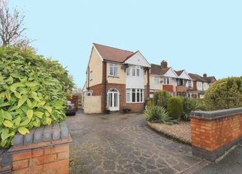 Thumbnail 3 bed detached house for sale in High Street, Chasetown, Burntwood