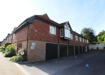 Thumbnail 2 bed flat for sale in Orchard Gardens, Storrington, West Sussex