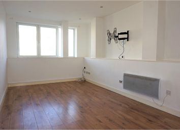 Thumbnail 2 bed flat to rent in 156-162 High Road, Romford