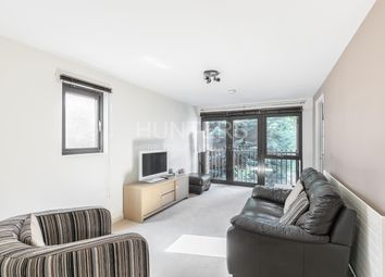 Thumbnail 1 bedroom flat for sale in Brondesbury Park, London