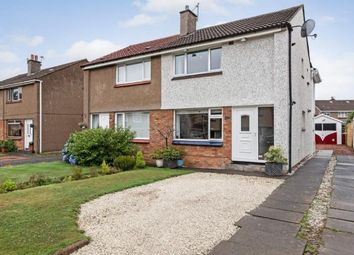 Thumbnail 3 bedroom semi-detached house for sale in Avonbank Crescent, Hamilton, South Lanarkshire, United Kingdom