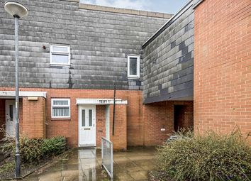 Thumbnail 2 bed flat to rent in Lindens, Skelmersdale