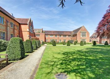 Thumbnail 4 bed flat for sale in Abbey Gardens, Upper Woolhampton, Reading, Berkshire