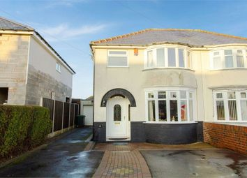 Thumbnail 3 bed semi-detached house for sale in Uplands Avenue, Rowley Regis, West Midlands