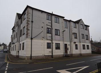 Thumbnail 2 bedroom flat for sale in Neville Street, Ulverston