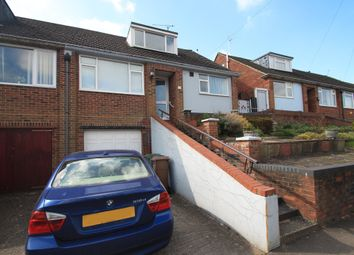 3 bed bungalow to rent in Saywell Road, Luton LU2