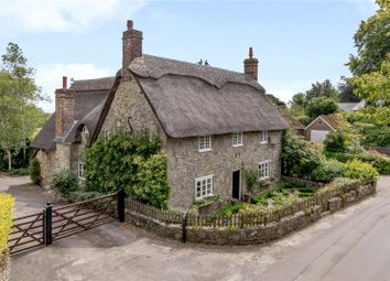 Thumbnail 5 bedroom detached house for sale in Noade Street, Ashmore, Salisbury