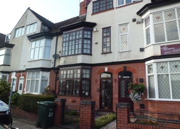 Thumbnail Room to rent in St Patricks Road, Room 2, Coventry